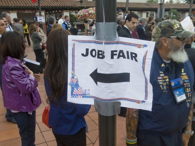SoCal job engine churns out 112,000-plus positions in a year