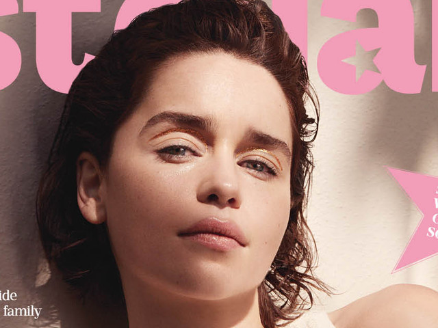 Emilia Clarke Responds Negative to Backlash About 'Game of Thrones' Final Season
