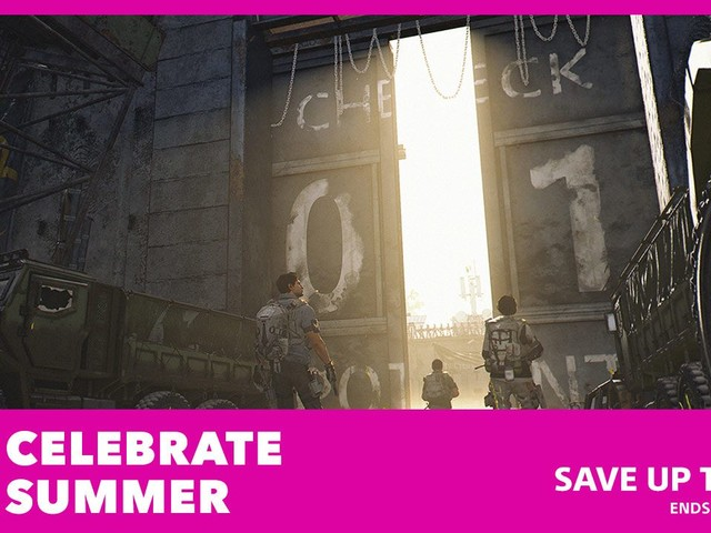 Summer Sale: Four Weeks of Deals at PS Store