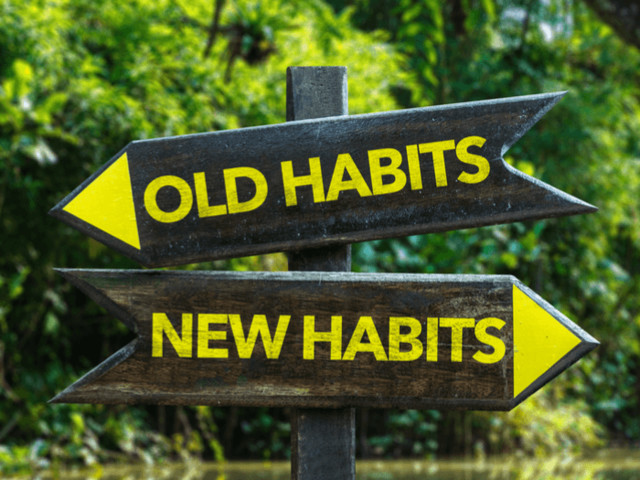 Can You Change Your Habits? An interview with Gretchen Rubin
