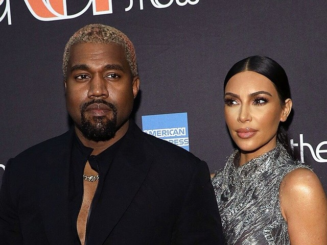 Kanye West and Kim Kardashian Enjoy Date Night With Celine Dion After Baby Psalm's Birth