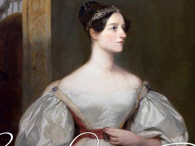 Historical fiction about English mathematician Ada Lovelace adds up to a good read