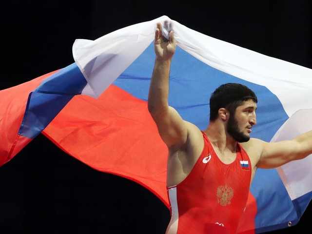 Wrestling breakdown: Pound-for-pound king Abdulrashid Sadulaev