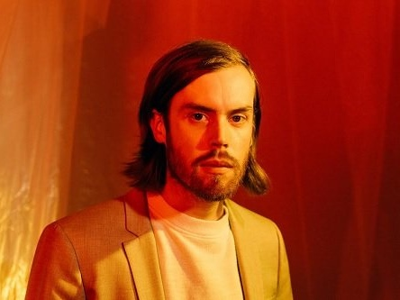 Wild Nothing track Blue Wings released ahead of European tour