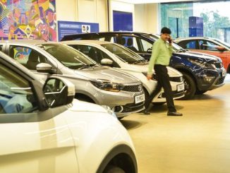India's Auto Sector Comes To A Screeching Halt, Sales Crash In August