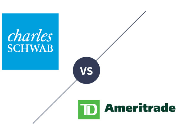 Schwab To Buy TD Ameritrade For $26 Billion, Creating $5 Trillion Retail Brokerage Giant