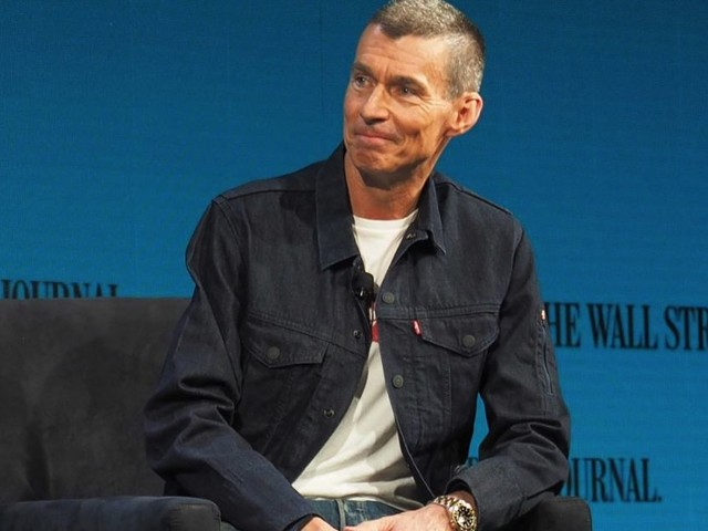 Levi's is already working with Google on a second smart jacket