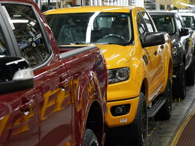 Manufacturers have an answer to higher costs: Pass them on