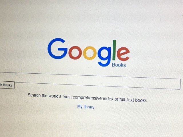 Google Books Gets a Redesign on Desktop That Makes It Easier to Use