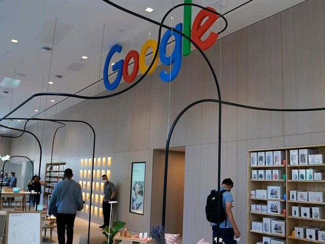 Google revenue jumps 62%, fueled by demand for online advertising