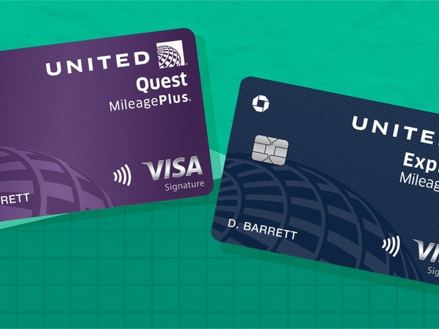 United Quest versus United Explorer: How to decide which Chase United credit card is best for you