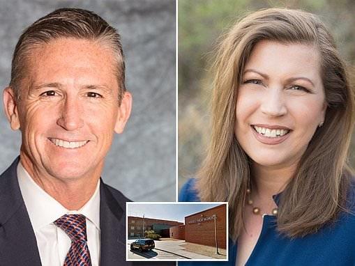 Anti-woke faction opposed to critical race theory wins Texas school board race