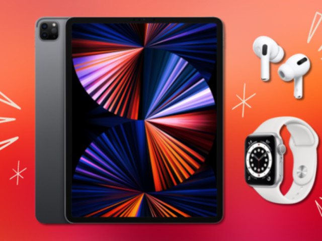 All the best Apple deals at Walmart during day 2 of Prime Day