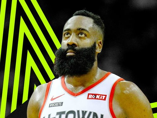 James Harden's preposterous season, in context