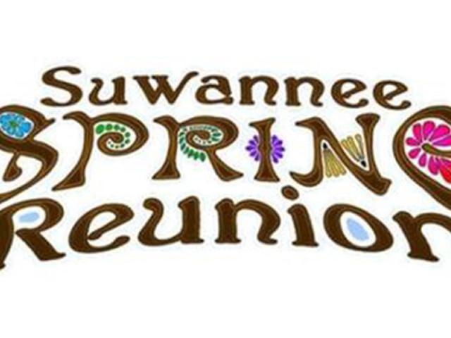Suwannee Spring Reunion Announces Initial 2020 Lineup
