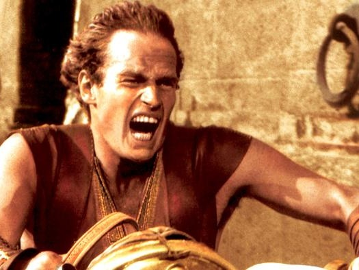 Rabobank: We're In A Charlton Heston Movie, But Which One?