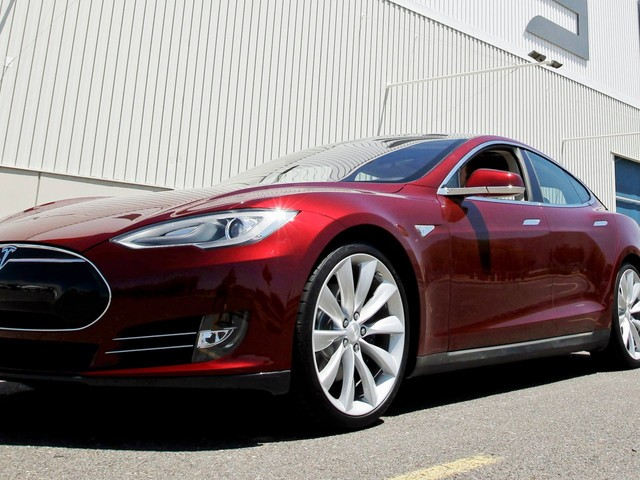 MotorTrend named Tesla's 2013 Model S its 'ultimate' car of the year among the vehicles that have won the honor in the last 7 seven decades (TSLA)