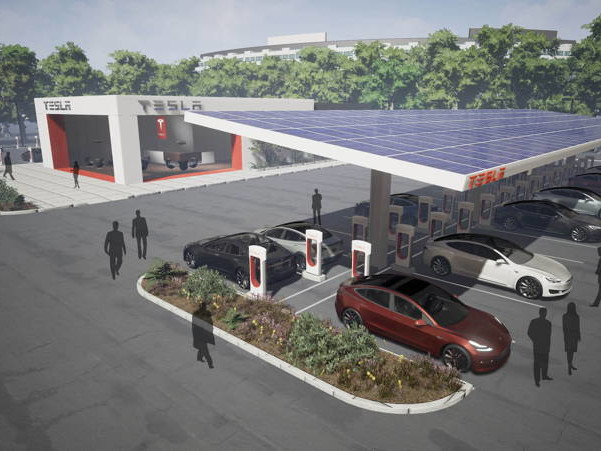 Tesla Free Supercharging May Return To Improve Sales