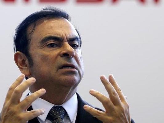 The shocking downfall of Carlos Ghosn could send the largest car company in the world into disarray (NSANY)
