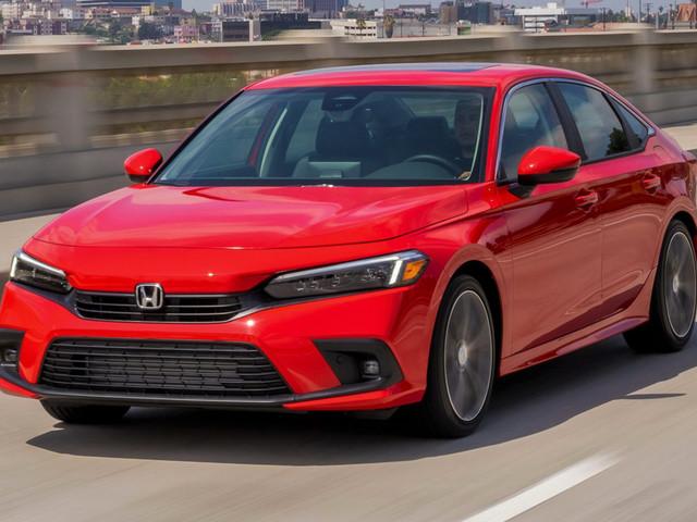 Honda Roadmap Reveals 2022 Civic Si Is Coming In October