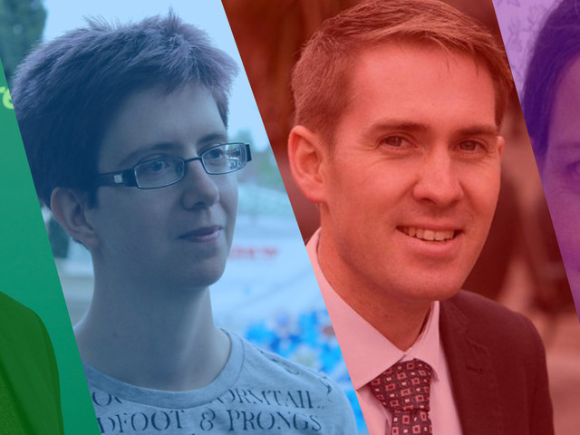 Fighting The Unwinnable War: Meet The General Election Candidates Who Aren't Just In It To Win It