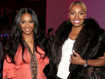 "Cynthia Bailey Responds To NeNe Leakes Calling Her ""Sneaky And Underhanded,"" Says She Has An Issue With ""Accountability"""