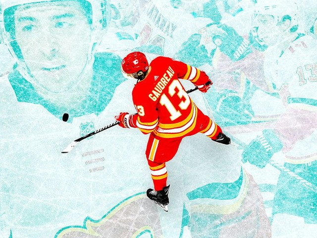 The Calgary Flames and Their Good American Boys Are Canada's Best Hope for the Stanley Cup