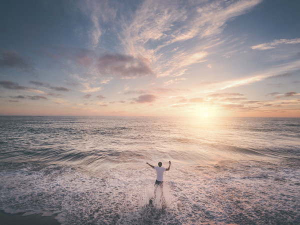 When God Leaves Us Awestruck: Finding Words to Capture Wonder