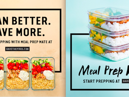New app helps you avoid food waste while prepping meals