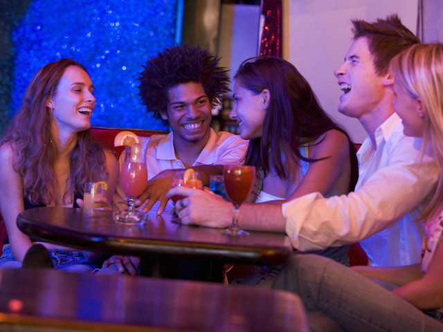 How Binge Drinking May Affect Young Adults