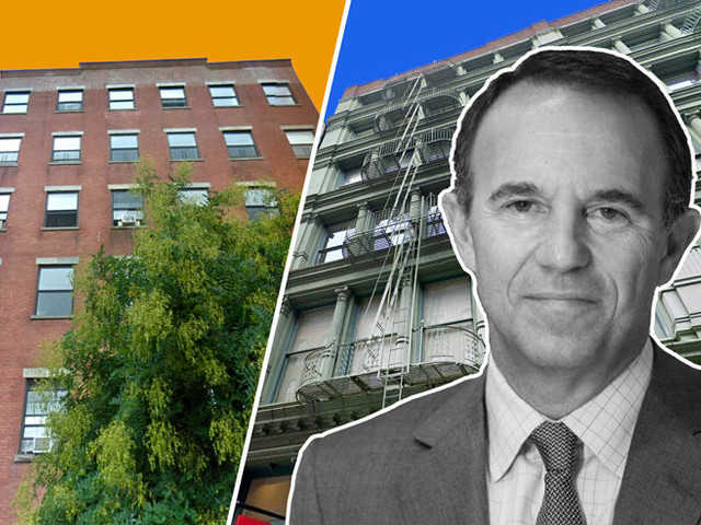 Brooklyn multifamily building leads NYC's mid-market i-sales