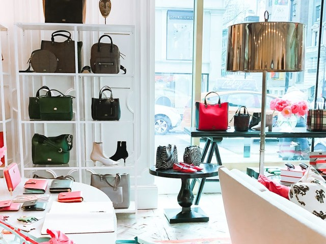 Kate Spade's business partner reveals how she's honoring the late designer's 'timeless' and 'joyful' style — and growing Frances Valentine's sales fivefold in the process