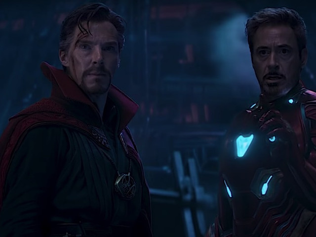 'Avengers: Endgame' script reveals a major MCU villain was supposed to have a cameo