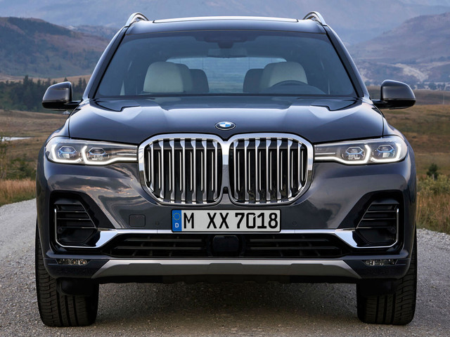 BMW X8 M45e PHEV Rumored, 750 HP X8 M Might Join The Party