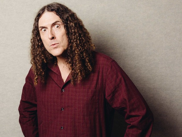 """Weird Al"" Yankovic brings symphony tour to Woodlands"