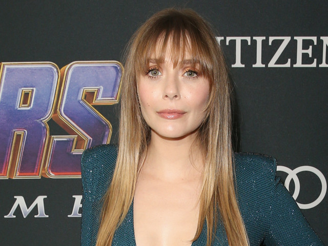 Elizabeth Olsen Explains Why Scarlet Witch's Accent Disappeared in 'WandaVision'