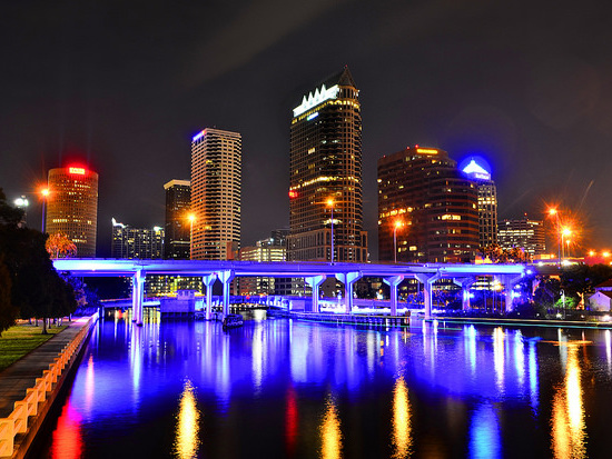 jetBlue – $137: Boston – Tampa (and vice versa). Roundtrip, including all Taxes