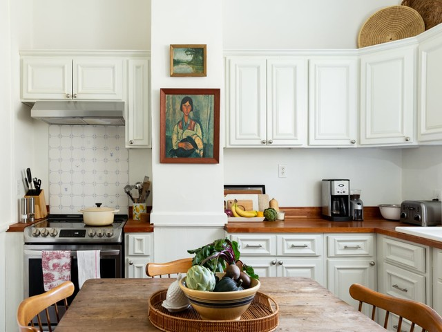 50 Little Ways to Love Your Kitchen a Little More This Winter