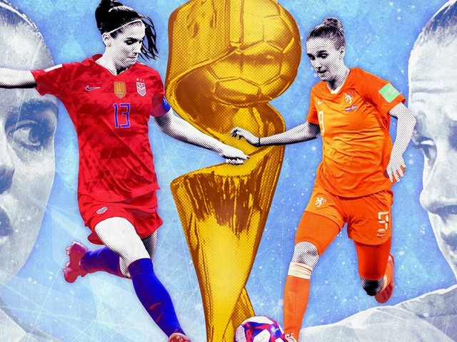 What to Watch in the USA-Netherlands World Cup Final