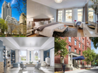 Only two luxe contracts signed above $10M last week: Olshan