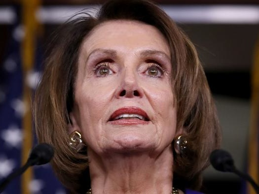 Pelosi Joins Call To Boycott 2022 Winter Games Over China's Human Rights Abuses