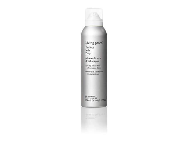 Living Proof's New Dry Shampoo Is A Magic Elixir For Sweaty Summer Hair