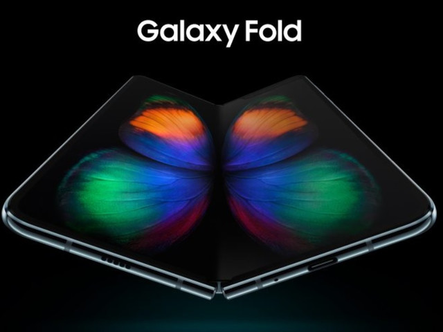 Samsung delays Galaxy Fold indefinitely as it tries to fix multiple severe problems