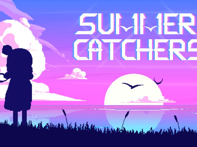 Indie adventure game Summer Catchers is finally coming to Android, pre-reg now available