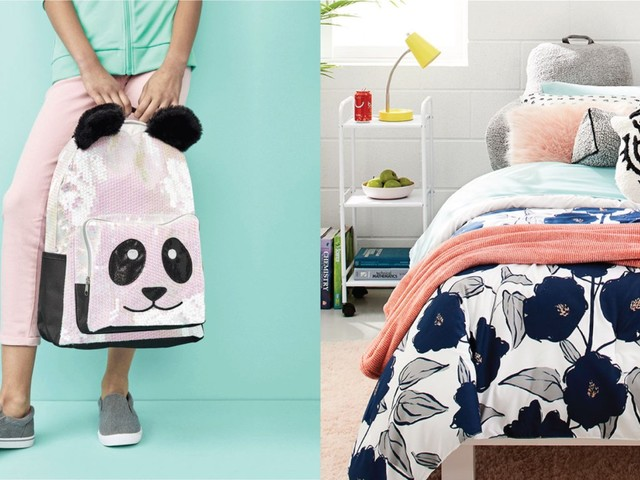 Your guide to Target's in-house clothing and accessory brands for kids, tweens, and teens