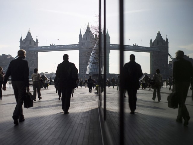 TheFuture of U.K. Banking Rests on a Process Run by European Politicians