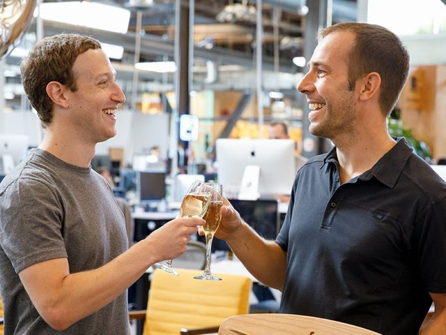 Facebook's privacy settlement is such a joke, Mark Zuckerberg likely celebrated its signing (FB)