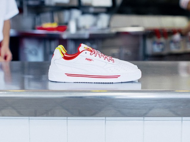 In-N-Out sues Puma over sneakers