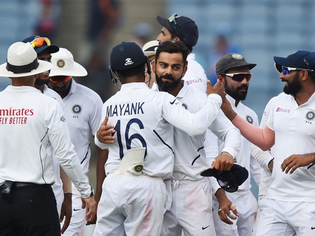 3rd Test: India Eye Sweep To Extend World Test Championship Lead