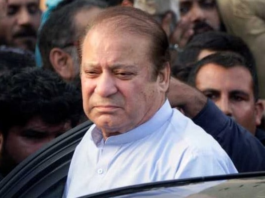 Nawaz Sharif Made Laws To Launder Money, Pakistan PM Khan's Aide Alleges